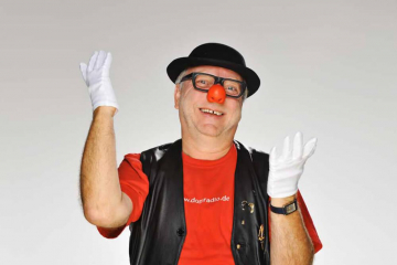 Interview mit Kabarettist und Büttenredner Willibert Pauels