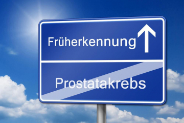 Prostatakarzinom – Früh erkannt, gut zu behandeln